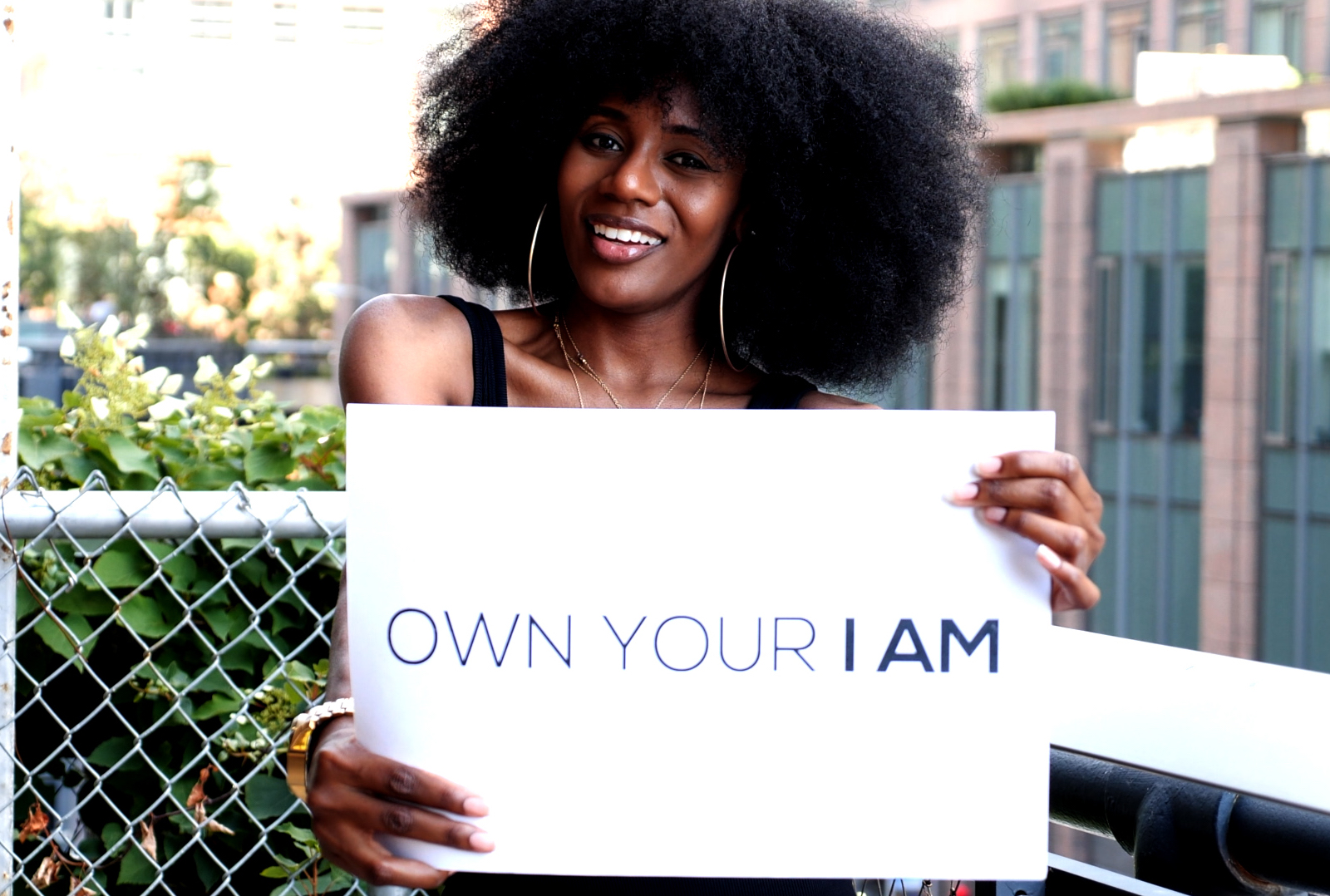 Own Your I Am
